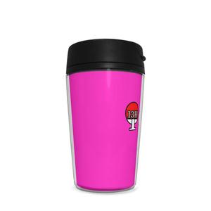 ぎぇぴぃタンブラー - ピンク
