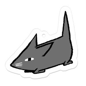 「香箱座りネコイヌ」