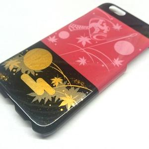 東方デザインケース【少名針妙丸】(塗装品)