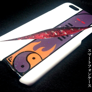 東方デザインケース【八雲 紫】(塗装品)
