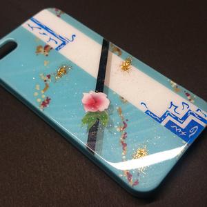 東方デザインケース【霍 青娥】(塗装品)