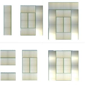 【ワールド用】3D畳セット(無料DL有)