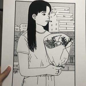 額付きA3ポスター