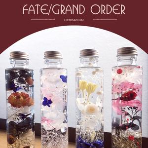 FGO ハーバリウム 植物標本 Fate/Grand Order