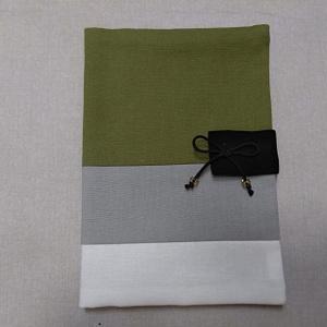 お薬手帳ケース~石切丸タイプ