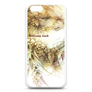 iphone6 ケース(Welcome back)