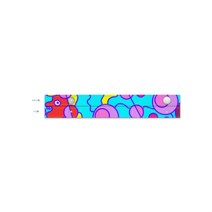 「混乱と細胞」長傘