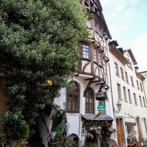 ドイツの城・街素材集 【分割販売】-第3パート-