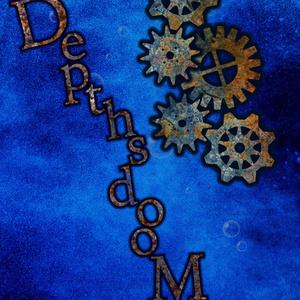 Depths dooM専用BGM「Depth」