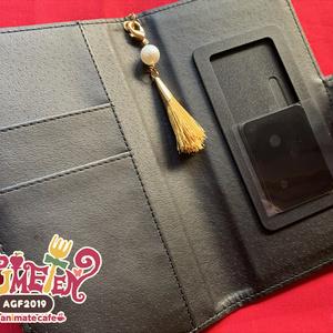 【2/21通販開始予定】手帳型スマホケース/YUMETEN2