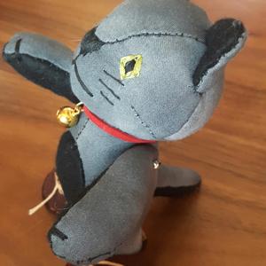 ネコ少年1号 ぬいぐるみ