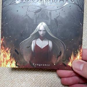 【第三章】Vengeance