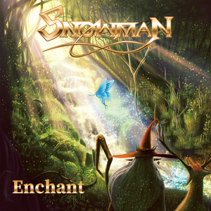 【2nd】Enchant