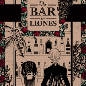 【通常配送版】The BAR in LIONES