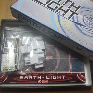 Earth-Light