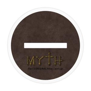 『MYTH』ハロウィンアクリルスタンド