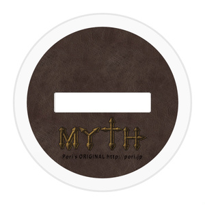 創作『MYTH』ティラル アクリルフィギュア