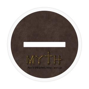 創作『MYTH』ナツキ アクリルフィギュア