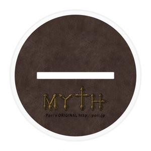 創作『MYTH』ゼファー アクリルフィギュア