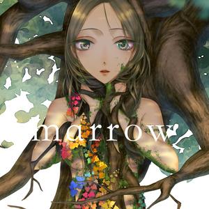 イラスト集「marrow」