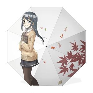 朝潮・秋仕様長傘