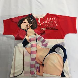 特製フルグラ染めシャツ