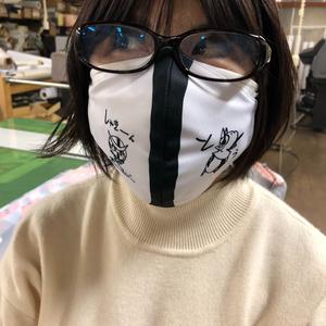 春のマスク限定再販版