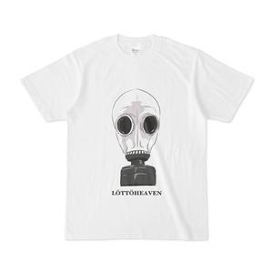 ジェントルスモーキーマスクだけTシャツ(新)