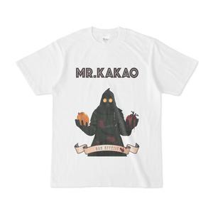ミスターカカオTシャツ