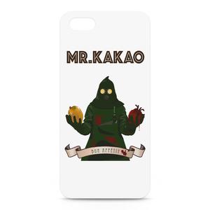MR.KAKAO iPhoneケース