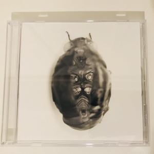【CD】砂粒 1st album 『モラトリアム・エモイスト・シンドローム』Rev.2