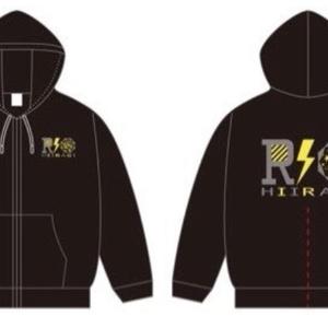 原価割れ★キラキラパーカー+Tシャツ2枚セット