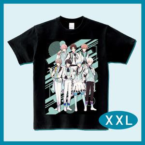 AlbaNox 2nd ONE-MAN LIVE記念Tシャツ