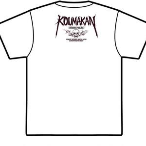 紅魔館Tシャツ
