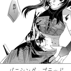 バニシング・ブラッド side-A(コピー版)