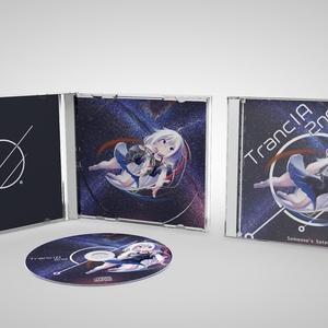 TrancIA 2nd(CD Album)