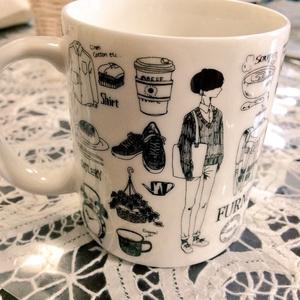 mono mug
