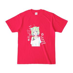 琴乃葉遊亞 Tシャツ(メインビジュアル)