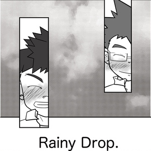 Rainy drop