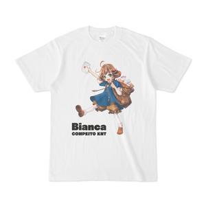ビアンカTシャツ