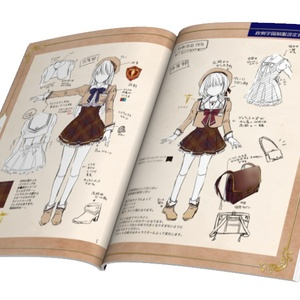KNT'S Works Book