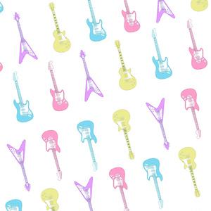 ギターペンケース