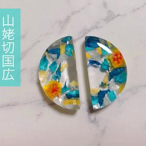 刀剣乱舞ー花宴シリーズー(ピアス・イヤリング)
