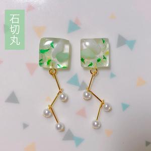 刀剣乱舞ー 花飴シリーズ(ピアス・イヤリング)