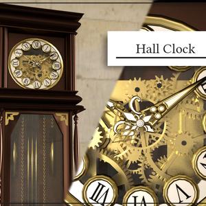 HallClock