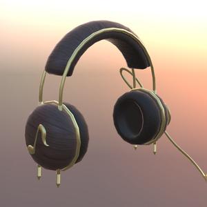 HeadSet : Musica