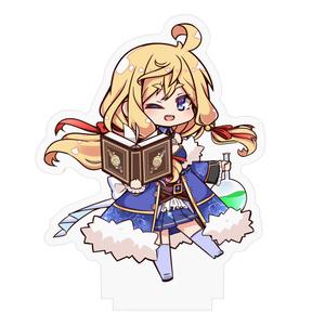 見習い錬金術師 蒼咲ユウリ!【アクリルフィギュア版】