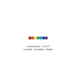 【CD】Palette
