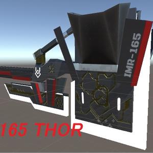 IMR-165 THOR