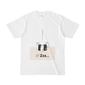 よく眠れるエナジードリンクTシャツ